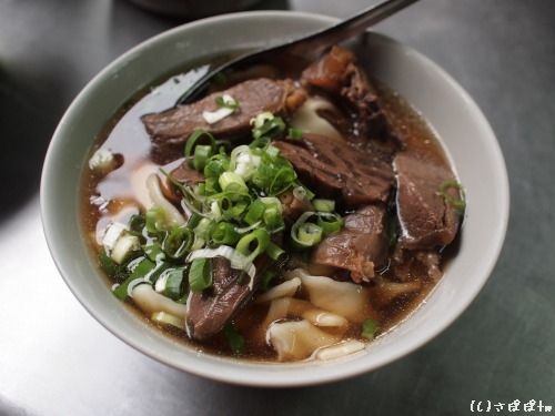 建宏牛肉麺6