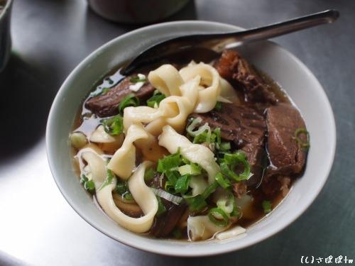 建宏牛肉麺7
