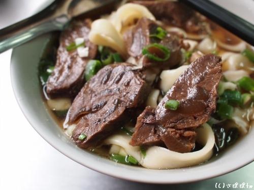建宏牛肉麺8