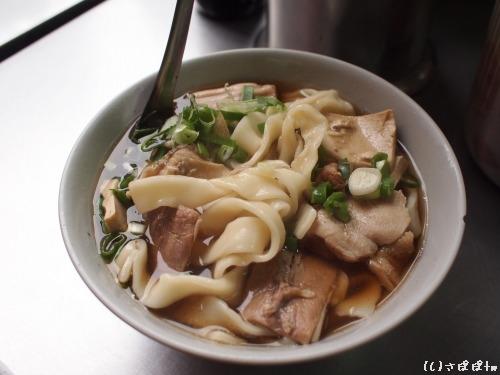 建宏牛肉麺10