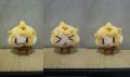 最後の3個以外リンちゃんとレンくんの表情は対になってます