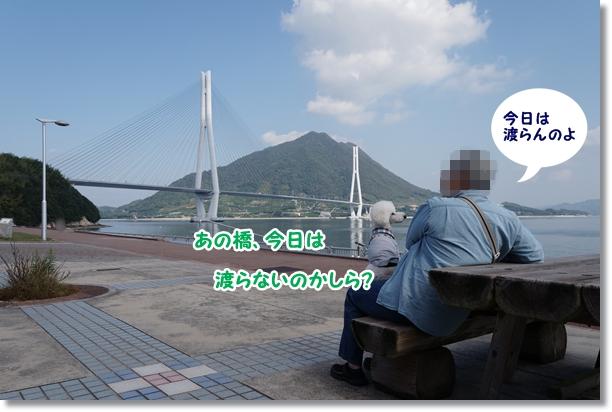 橋を渡って♪4