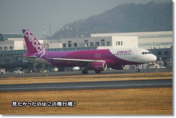 ピンクの機体3