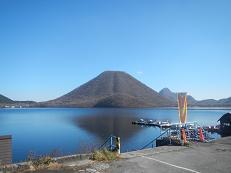 008榛名湖