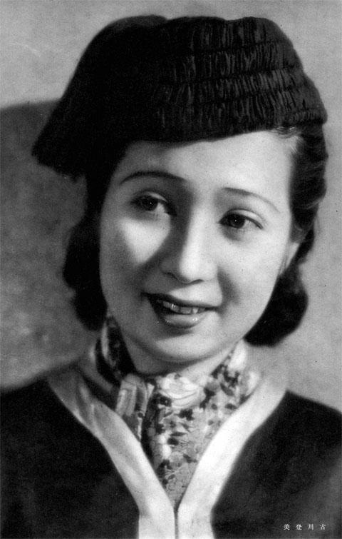 古川登美1939jan