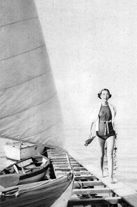 市川春代1938