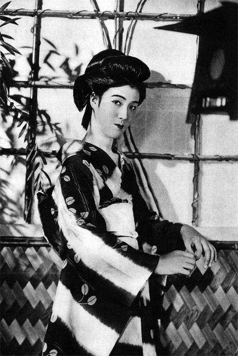 黒田記代1934