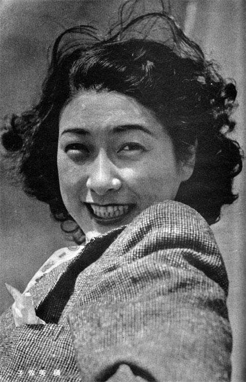槙芙佐子1940