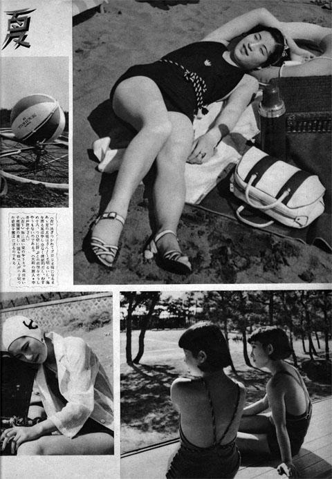 夏來にけらし1937_1