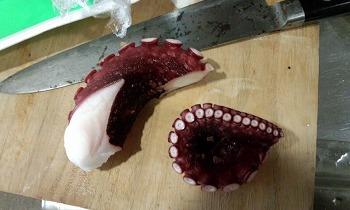 シンクロ弁当 タコ