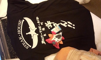 ビリーザキッド 東陽町店 Tシャツ2