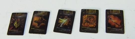 アドベン度カード