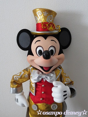 [Iron Studio] Mickey Mouse - Art Scale 1/10 scale 2013102917013410d
