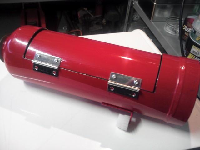 消火器BOX