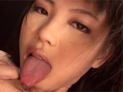 オッパイの責め方を淫語タップリで教えてくれる巨乳でエッチなお姉さん!吉永あかね