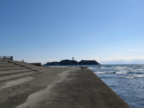 2.鵠沼海岸