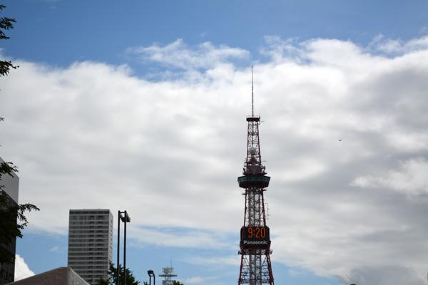 サッポロタワー