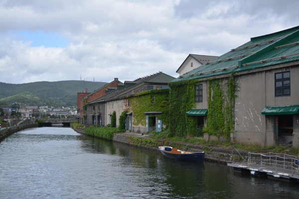 小樽運河3