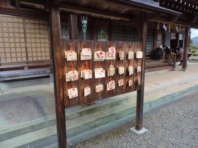 佐太神社8