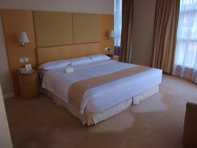 香港のホテル4