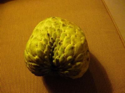 ●スーパーで買った果物2