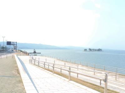 宍道湖畔4
