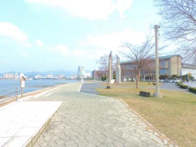 宍道湖畔6