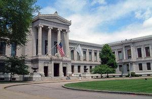 ボストン美術館 W300