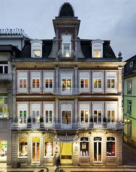 Grande Hotel do Porto グランデ・ホテル・ドポルト 1