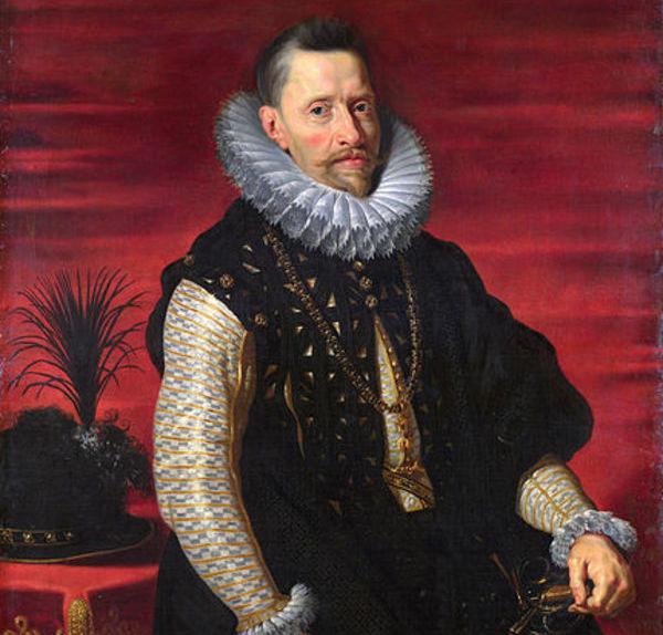アルベルト・アウストリア枢機卿 W600