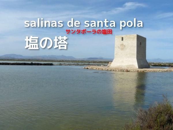 salinas de santa pola 塩田 1 W600