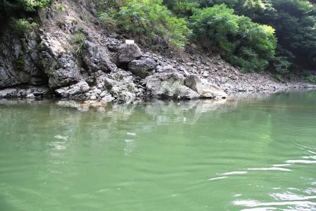 殿の漁場_H25.08.16撮影