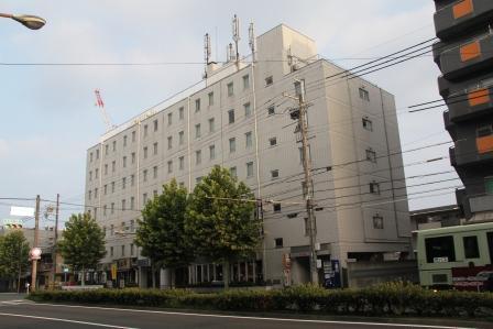 京都第一ホテル_H25.08.17撮影