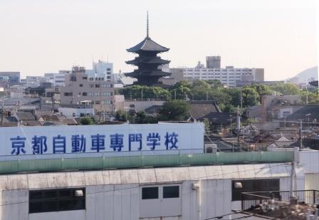 京都自動車専門学校_H25.08.17撮影