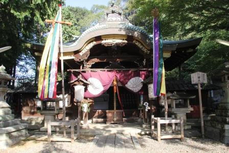 粟田神社本殿_H25.10.12撮影