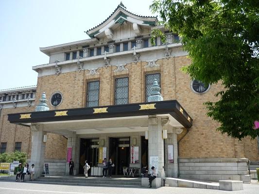 京都市美術館2013・5・25