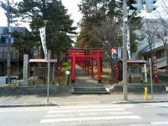 ヒプノセラピー スピリチュアルライフ 札幌 伏見稲荷神社