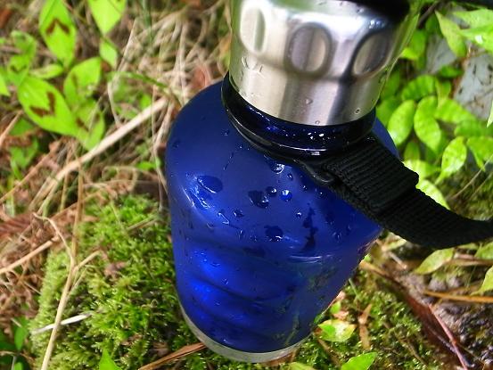 湧き水ボトル