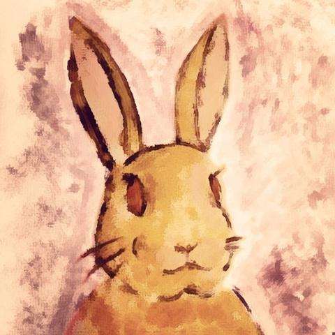 ウサギ 紙兎ロペ イラスト 画像