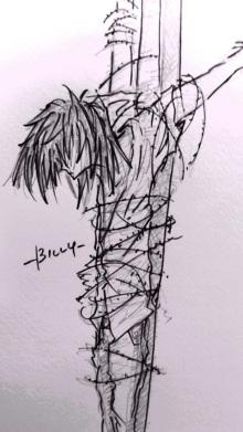独裁者 絞首刑 イラスト 画像