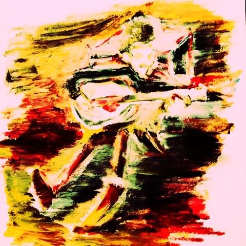 マリアッチ ギター イラスト 画像