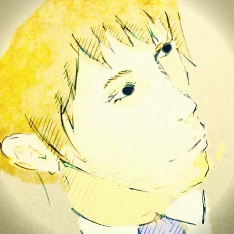 モデル 西島秀俊 イラスト 画像