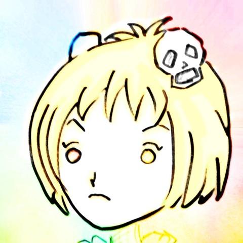 ゾンビ 少女 ホラー 画像