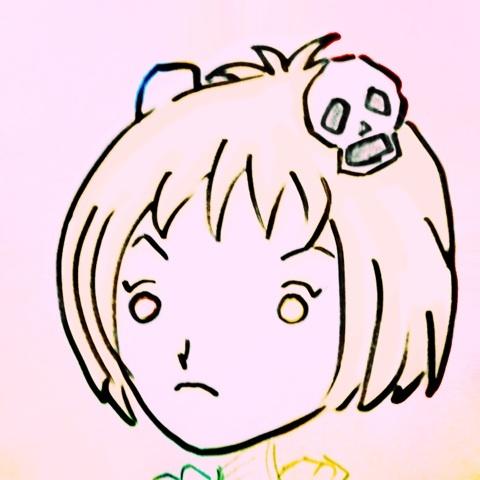 少女 ゾンビ ホラー 画像