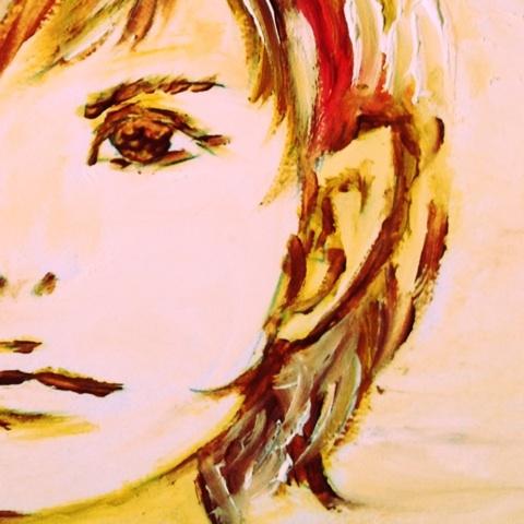 少年 スタンドバイミー イラスト 画像