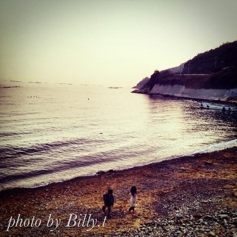 夏 海 ビリー 画像