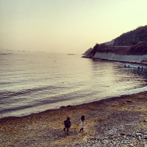 海 時をかける少女 ビリー 画像