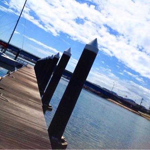 港 ヨットハーバー ミコノス 画像