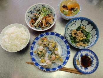 P5090069今日の料理