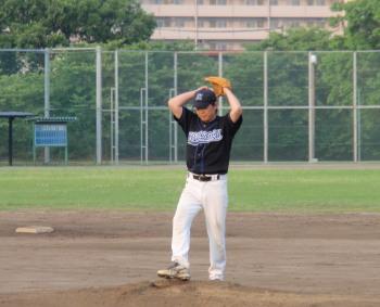 P6070211先発前田投手